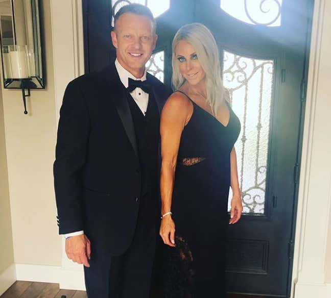 sleek dirt cheap authentic Bryan Harsin's Wife Has To Be Pissed Boise State Didn't ...