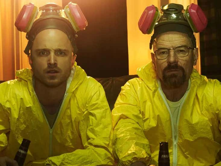 New Breaking Bad Movie Teaser Will Have You Ready To Binge The Show All Over Again