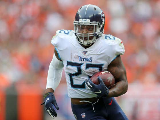 We Have Tuesday Football In The NFL! Deep Dive Betting Preview Of Bills/Titans
