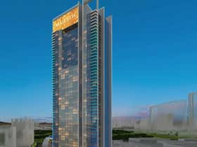 A Non-Gambling, Non-Smoking 5-Star Luxury Hotel Is Being Built In...LAS VEGAS?!?!?!?!