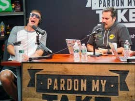PMT: Gronk, MNF Recap, And Uncle Chaps Reading Guys On Chicks