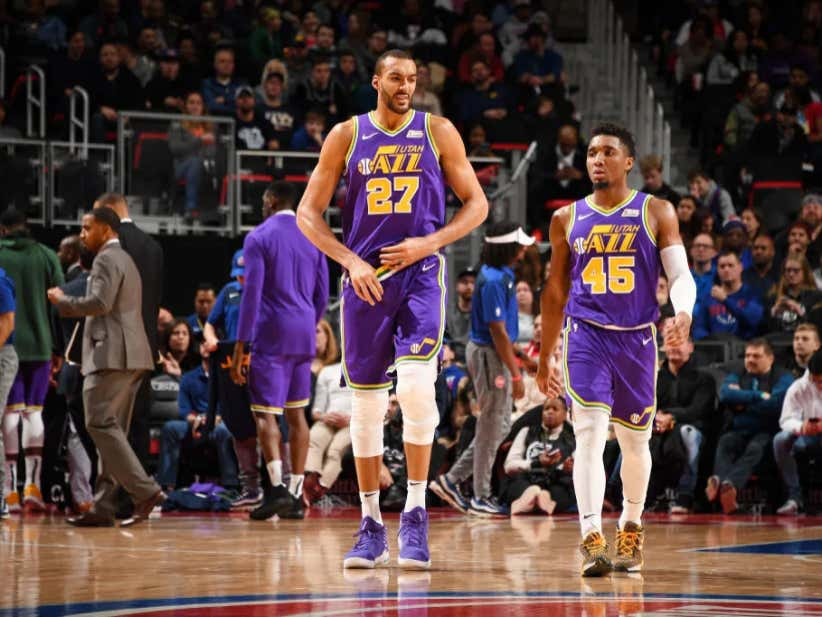 2019-20 NBA Season Preview Series: Utah Jazz