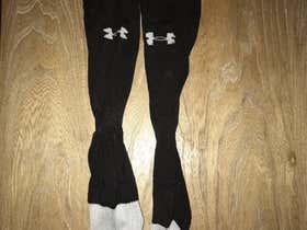 Emotional Bet Alert: Ryan Hilinski Will Wear The Socks Stephen Garcia Wore When He Upset Alabama In 2010