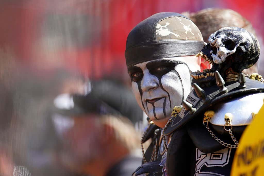 Kanss City Chiefs vOakland Raiders