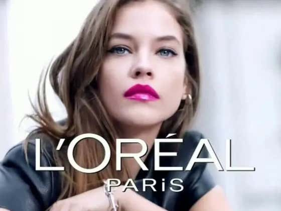 There's Two Things L'Oreal CEO Loves: Pollution And Instagram