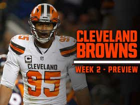 The Browns Face A Must Win Game In Week 2... Awesome!
