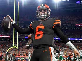 There Is A 0.0 Percent Chance The Browns Lose Tonight, I Guarantee It