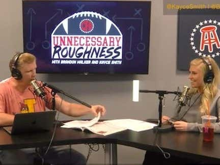 Unnecessary Roughness: Previewing Week 3