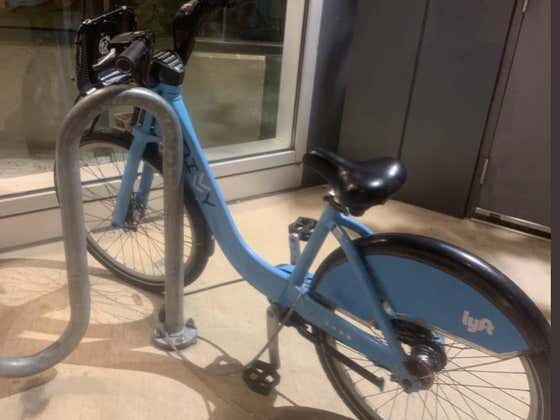 Wait A Minute, That's Not How Divvy Bikes Work