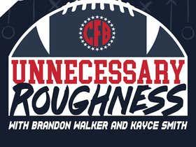 Unnecessary Roughness: Texas vs. LSU Is Fascinating & Finebaum Said Something Stupid