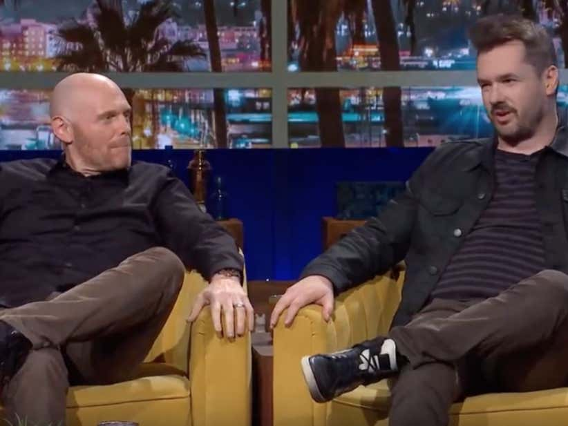 Bill Burr, David Spade, And Jim Jefferies Perfectly Sum Up Everything That's Going On With 'Cancel Culture' And The SNL Firing