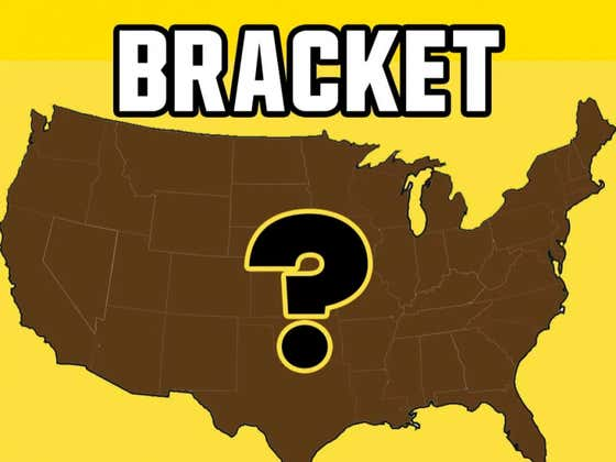 The Best Movies From Each State Bracket - Final Four!