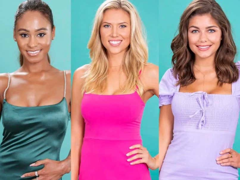 Meet The 33 Women Competing For Season 24 Of The Bachelor