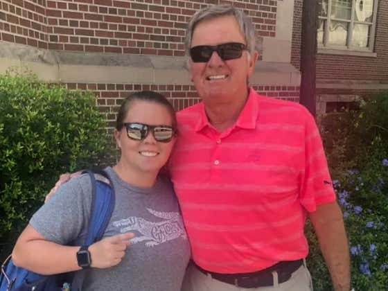 Steve Spurrier May Be Retired But He's Still Trolling Florida State