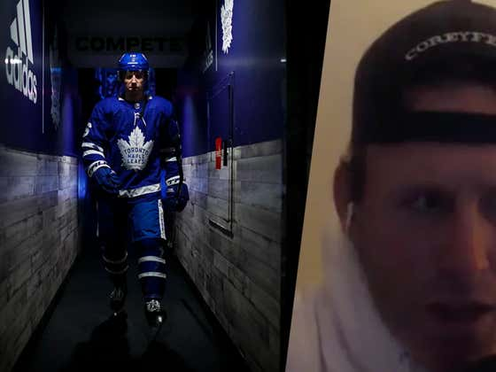Is Mitch Marner's Contract A No-Win Situation? Spittin' Chiclets Discussed