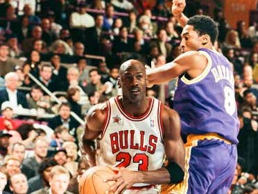 'Show Me Why They Call You Black Jesus And Crap' - A 19-Year Old Kobe Daring Jordan Before An All-Time 1v1 Matchup
