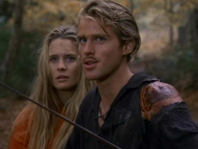 A Remake Of 'The Princess Bride' Was Proposed And Nobody Is Happy About It