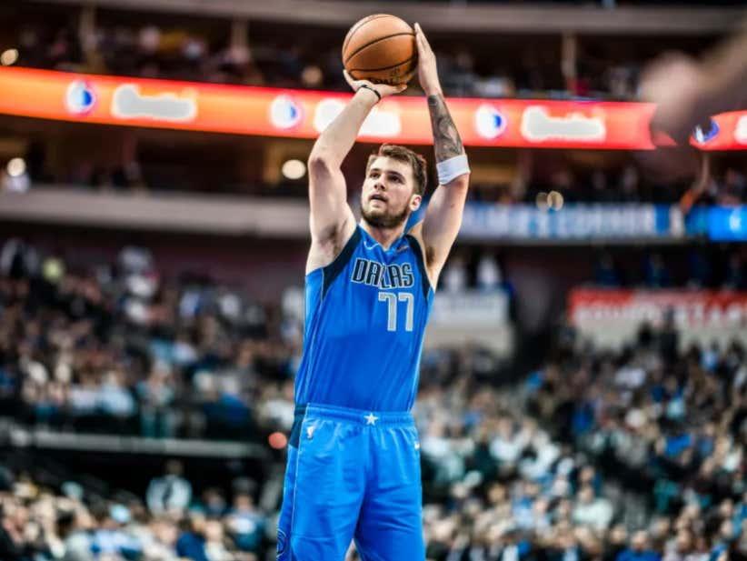 2019-20 NBA Season Preview Series: Dallas Mavericks