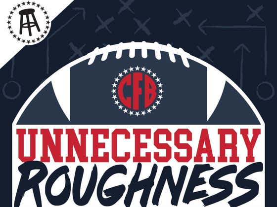 Unnecessary Roughness: The War Over Texas, And Notre Dame's Big Chance