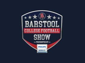 REPLAY: Barstool College Football Show presented by Philips Norelco - Week 4