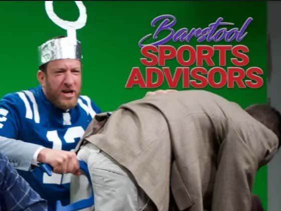 Even Funnier Watching After The Games Are Over - Barstool Sports Advisors NFL Week 3