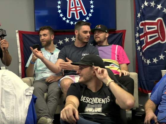 Barstool Fantasy League RIVALRY WEEK: What's on the Line