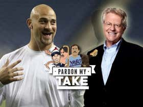 PMT: Jerry Springer, Kyle Long Talks About The Bears' HUGE Win, And Guys On Chicks