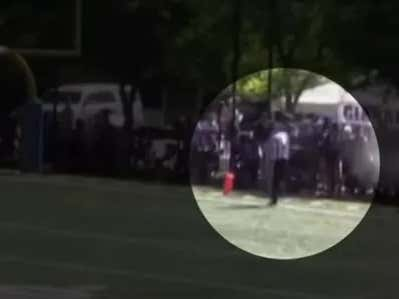 Shooting the Ref in the Face With a Cannon: A Football Tradition Unlike Any Other