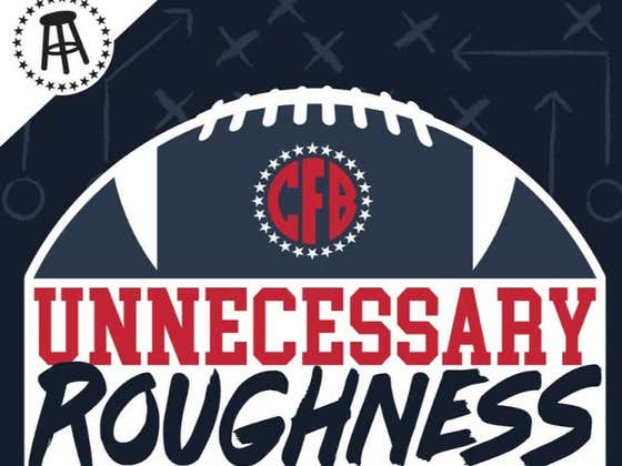Unnecessary Roughness: Week 5 Preview, Plus Sewering The Des Moines Register