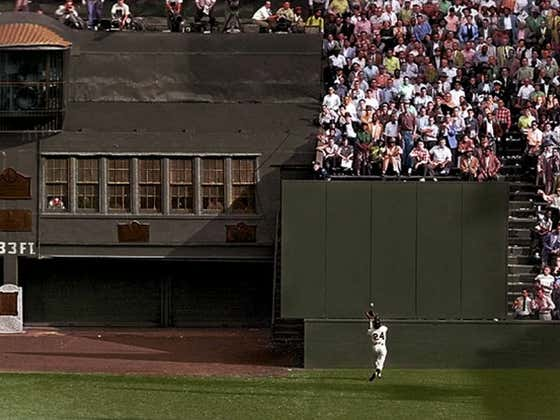 On This Date in Sports September 29, 1954: The Catch