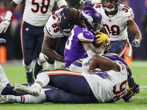 Gas Money Bob's Week 4 Bears Preview