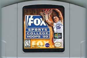 Fox Sports College Hoops '99 (U) [!]