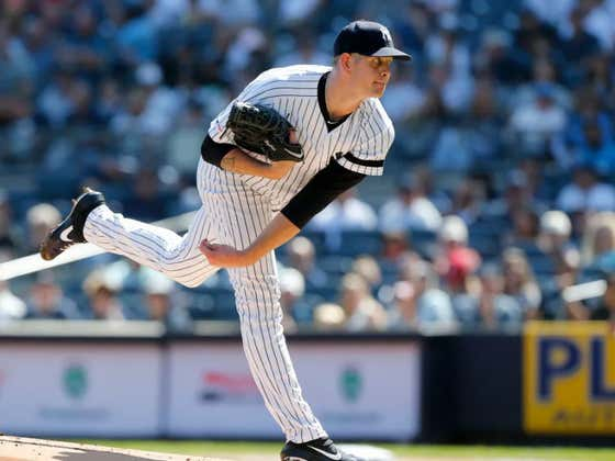Paxton-Tanaka-Sevy: The Yankees Have Their ALDS Rotation