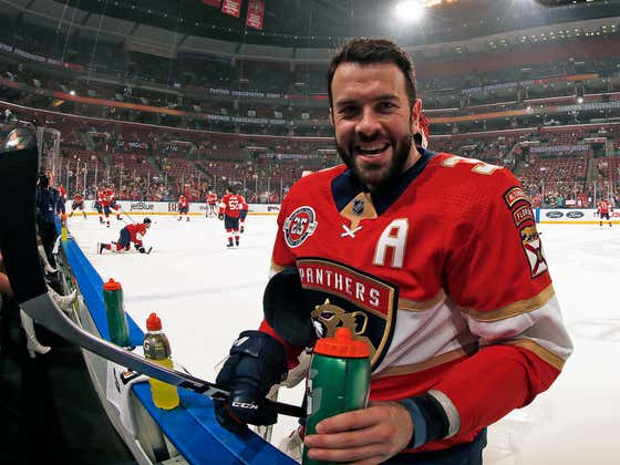 Sonkadelphia: The Gruesome Twosome Are Back Together With Keith Yandle Signing In Philly To Play With Kevin Hayes