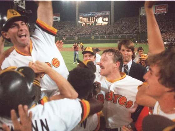 On This Date in Sports October 6, 1984: Steve Garvey's Big Day