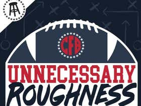 Unnecessary Roughness: CFB Week 6 Recap + Brandon Gives Auburn A Whooping