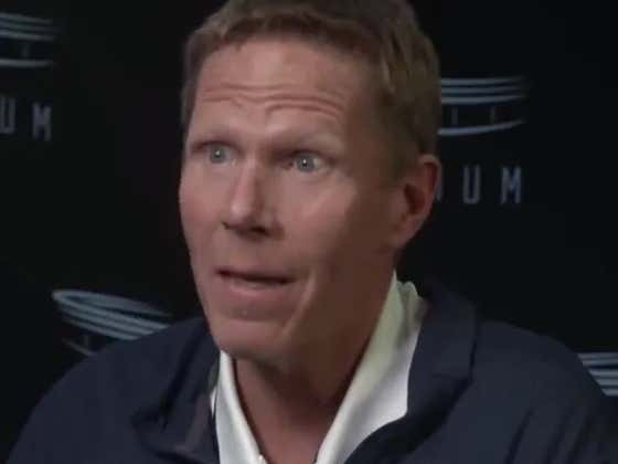 Gonzaga's Mark Few Blasts California Governor For 'Not Staying In His Lane' By Signing Name, Image And Likeness Bill In A Bizarre Interview