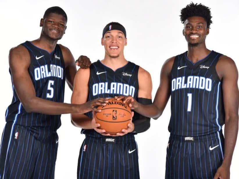 2019-20 NBA Season Preview Series: Orlando Magic