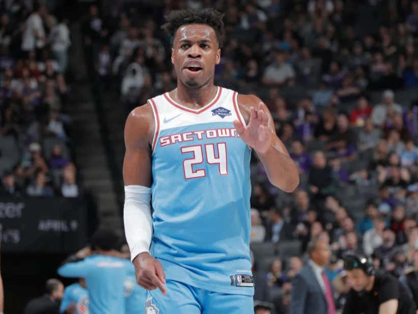 """""""If It Doesn't Happen, Then Things Can Go The Other Way"""" - Buddy Hield Wants His New Extension Immediately...Or Else"""