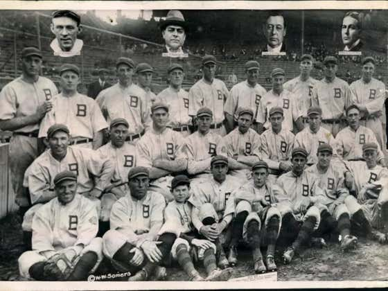 On This Date in Sports October 13, 1914: Miracle Braves