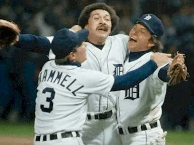 On This Date in Sports October 14, 1984: Bless You Boys