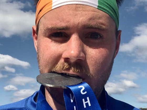 Man Becomes First Person Ever To Run A Marathon In Under Two Hours