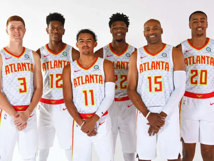 2019-20 NBA Season Preview Series: Atlanta Hawks