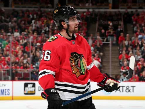 If You Want To Feel Bad About The Blackhawks All You Have To Do Is Click This Link