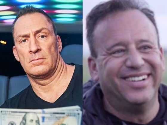 Second Helping With Ben Bailey And David Meltzer