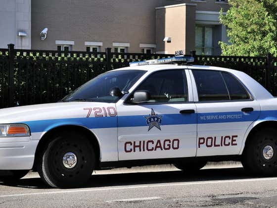 Chicago's Superintendent of Police Calls For An Internal Investigation... On Himself
