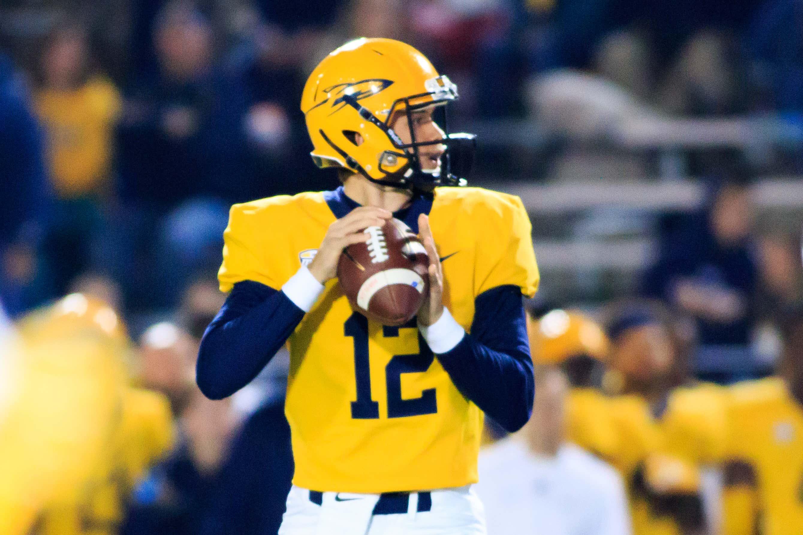 Ball State v Toledo