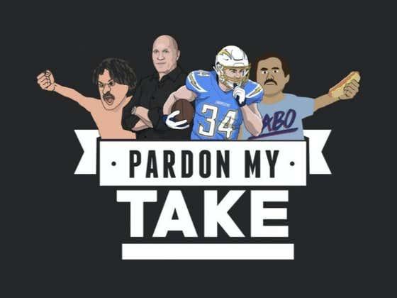PMT: Derek Watt, Steve Wilkos, Week 7 NFL Preview