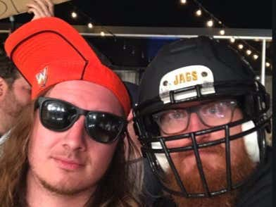 The Terms of the World Series Bet Between PFT Commenter And Me Have Been Agreed Upon