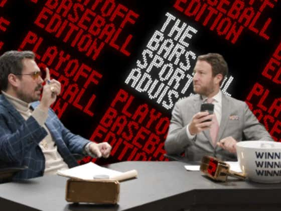 Special Wednesday Edition of Barstool Sports Advisors